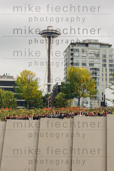 Seattle senior portrait - Mike Fiechtner Photography