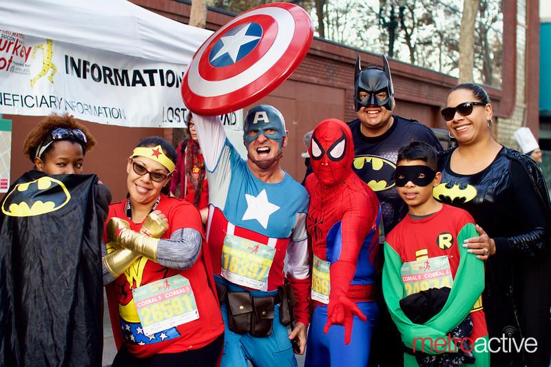 Justice League...kinda...