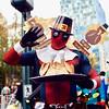 Happy Turkey Day from Deadpool