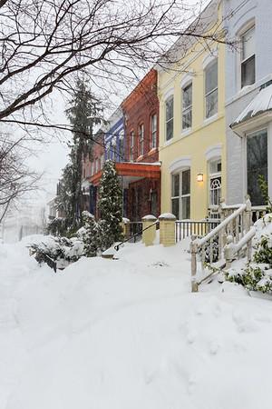 2016 Snowzilla