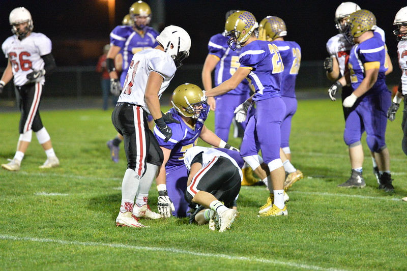 FBO Battle Creek vs Sutton 2016 SP 17