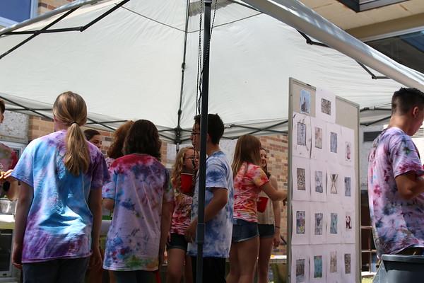 2016 Summer Art Show