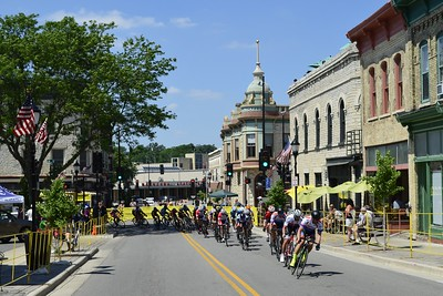 2016 Tour of America's Dairyland, Waukesha Wisconsin USA.