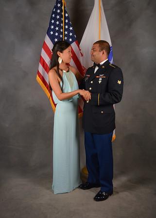 2016 USARPAC Army Birthday Ball