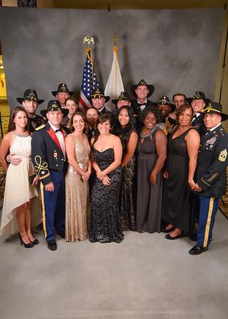 2016 USARPAC Ball 2000-2100