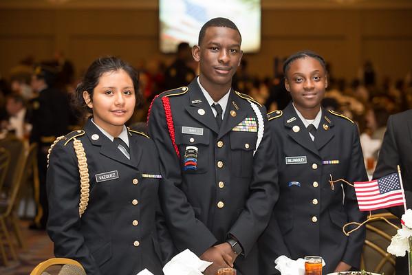 2016 Veterans Appreciation Luncheon