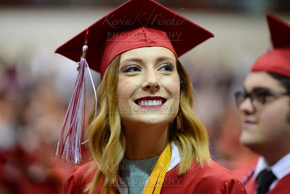 2016 WHS Graduation
