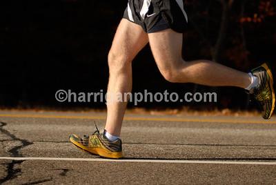 2016 White Mountain Milers Half Marathon
