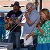 The McClellans<br /> 2016 Yakima Folklife Festival<br /> Franklin Park, Yakima
