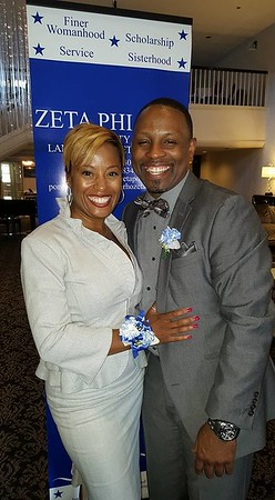 2016 Zeta Phi Beta Awards