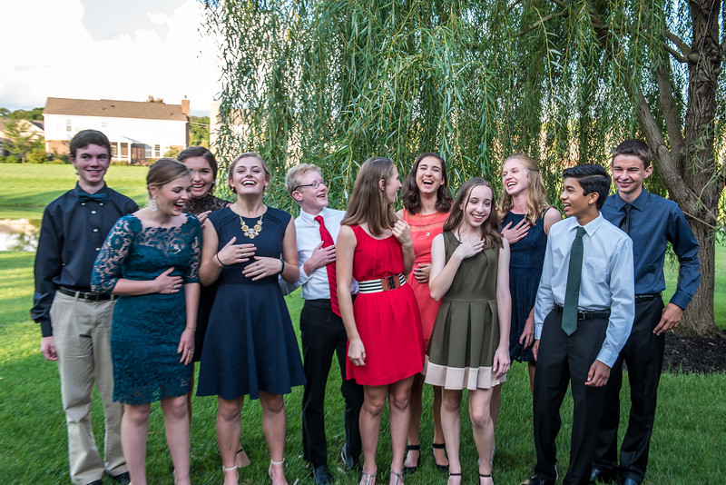 2016 Zionsville Homecoming