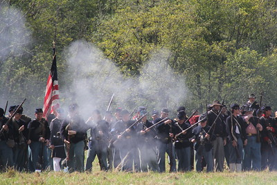 2016 civil war snoqualmie