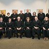 Trial Court Judges, Davidson County, 2016