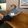 Judge Keith Lundin's Retirement 2016