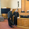 Investiture of  Judge Chuck Walker 2016