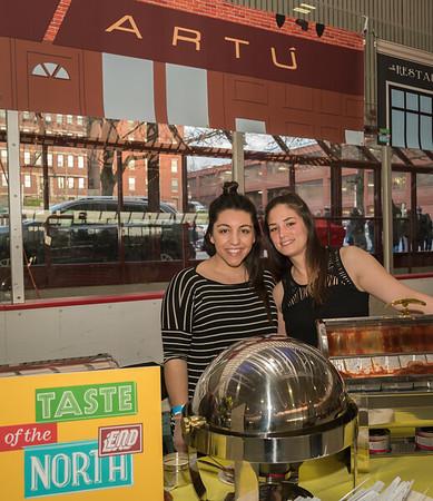 Artu - Gabriella and Jenna