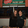Modern Pastry Shop - Lea and Rosanne