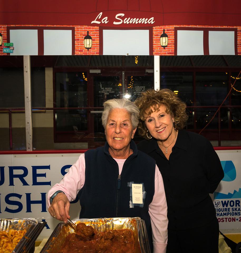 La Summa - Marie and Barbara