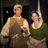 Old North Chocolate Shop - Kyle and Anna