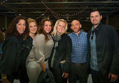 Toni Gilardi and her Sotheby's Team