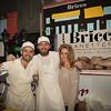 Bricco - Antonio, Edward and Kathryn