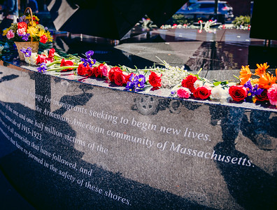 Commemorating the Armenian Genocide in Boston