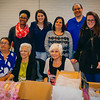 Friends of St. Francis House at Annual Flea Market and Bake Sale