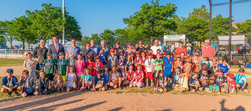 2016-06 | NEAA All-Star Game Program