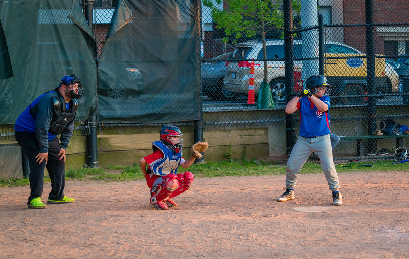 Batter up at the 2016 All-Star Game