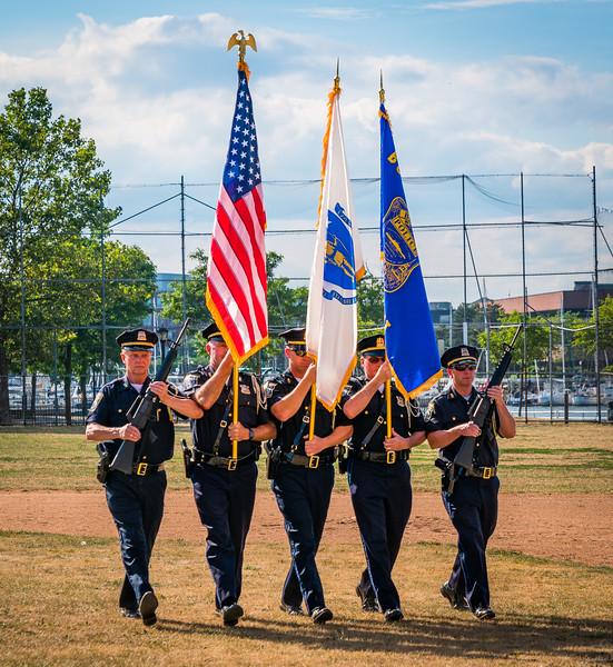 2016-07   26th Annual LaFesta Baseball Exchange