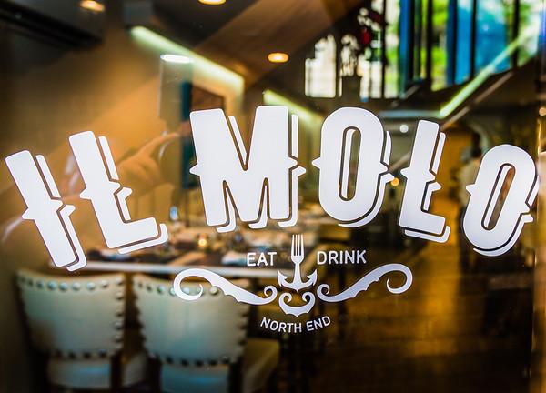 2016-07 | Il Molo Grand Opening