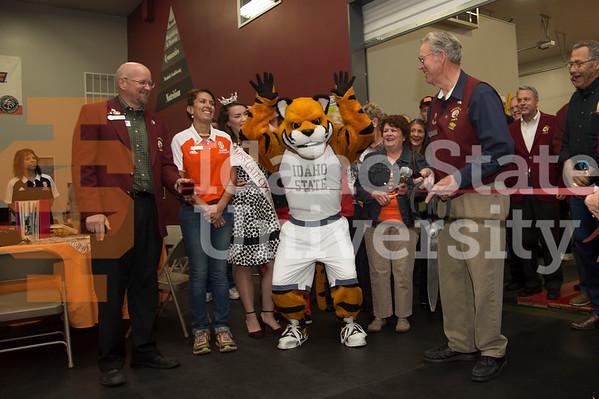 Alumni Homecoming Kick-off