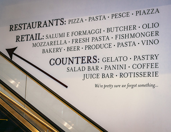 2016-11   Eataly Grand Opening