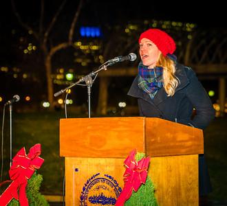 NEMPAC Executive Director Sherri Snow