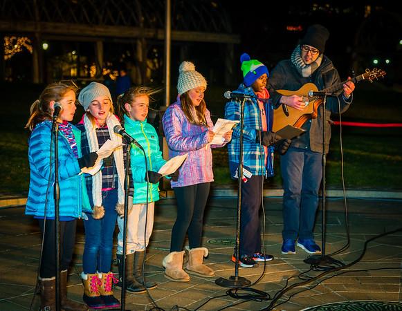 NEMPAC performers