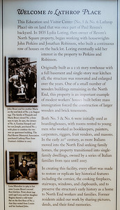 Story of Lathrop Place, once Paul Revere's backyard
