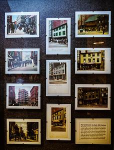 North Square Postcards