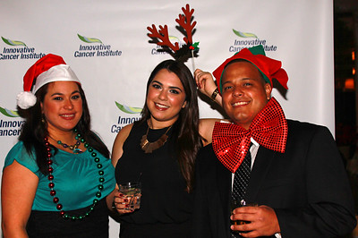 2016 ICI Miami Christmas Party