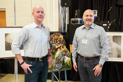 The 2016 Light Factory Annual Auction 11-5-16 by Jon Strayhorn