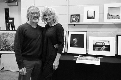 The 2016 Light Factory Annual Auction 11-5-16 by Jon Strayhorn