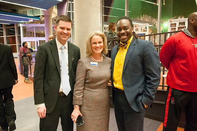 2016 Mayor's Mentoring Alliance Awards @ Imaginon 1-29-16 by Jon Strayhorn
