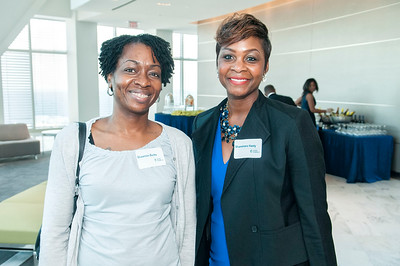 NSBE - VIP Cocktail Reception Energy Summit Kickoff @ Duke Energy Tower 9-29-16 by Jon Strayhorn