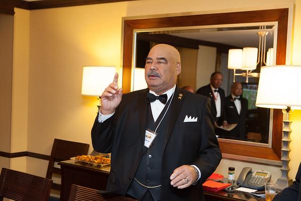 Kappa Foundation President's Reception