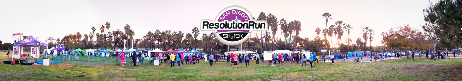 2016 Resolution Run Expo