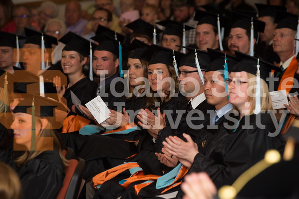 College of Education Professional Achievement & Hooding