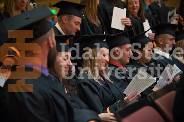 PA Graduation at PAC
