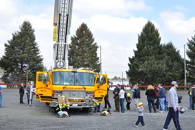 4/30/16 Big Trucks Day