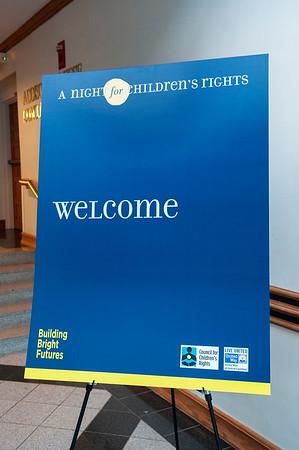 A Night For Children's Rights @ McGlohon 3-2-16 by Jon Strayhorn