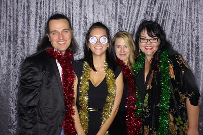 Ad Victoriam Solutions Holiday Party