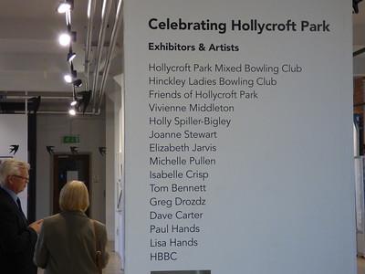 Atkins Exhibition